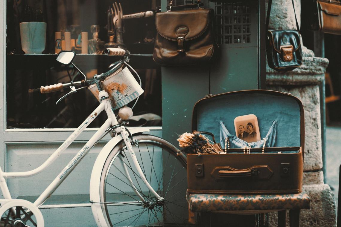 W Koninie ruszył system rowerów miejskich