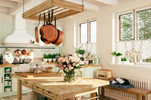Włoskie wakacje - za co kochamy toskański styl?