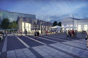 Nowe życie w centrum Sosnowca. Umowa na przebudowę podpisana