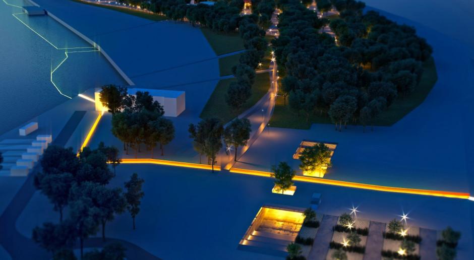 Trzy pracownie architektoniczne i trzy koncepcje na zagospodarowanie Westerplatte