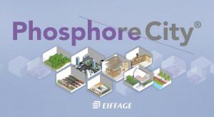 """PhosphoreCity: innowacyjna metoda planowania ekologicznego """"miasta przyszłości"""""""