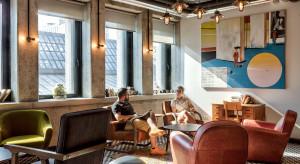 Design biura równie ważny jak płace