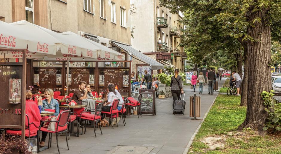 Czym kusi Praga-Południe? Nie tylko grochowską oranżadą