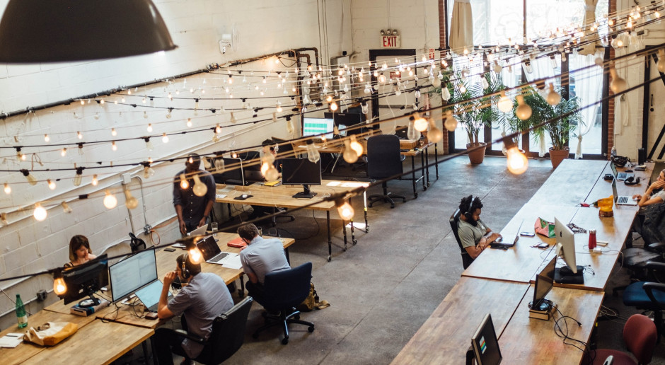 Modernizacja na miarę potrzeb. Nowe biuro bez przeprowadzki