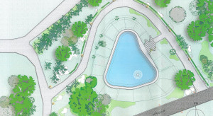 Ogród wodny na poznańskiej Cytadeli odzyska dawną świetność