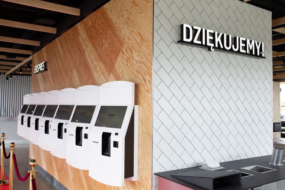 Burgery i szwedzki design. Znamy daty otwarcia nowych restauracji  Max Premium Burgers w Polsce