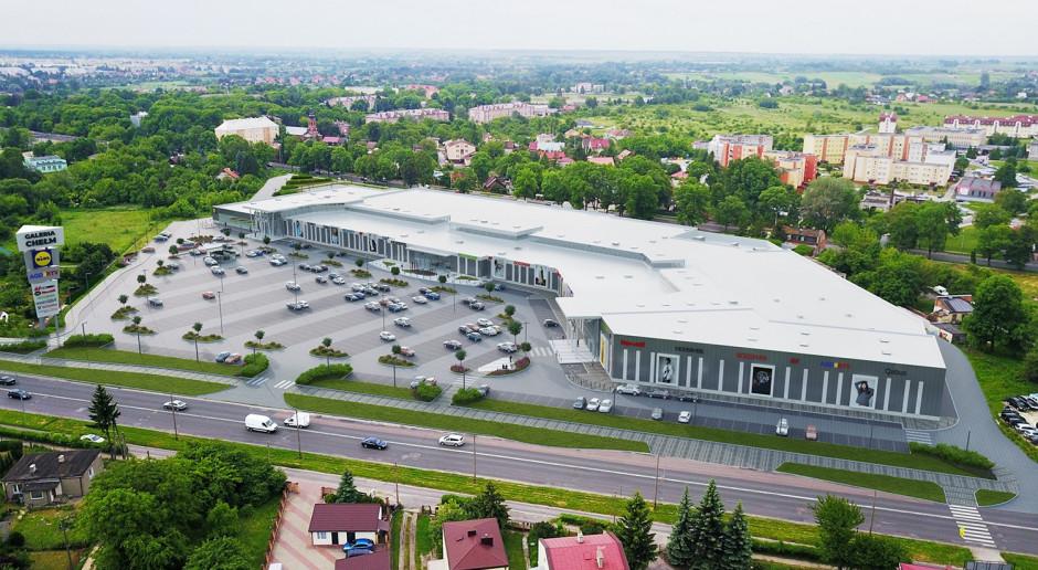 Nowy inwestor w Polsce. Na początek szykuje centrum handlowe