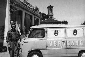 Pierwszy w Polsce i na świecie pilotażowy projekt Caffè Vergnano