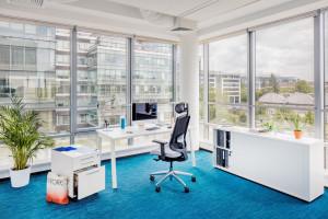 Na pierwszym miejscu ergonomia. Pięć najważniejszych zasad, których należy przestrzegać w biurze