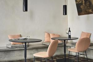 Projekt: krzesło