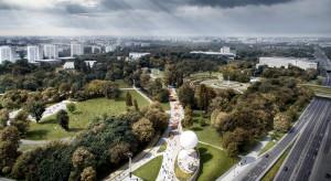 """Warszawski """"Central Park"""", czyli Pole Mokotowskie czekają zmiany. WXCA przedstawili szczegóły projektu"""