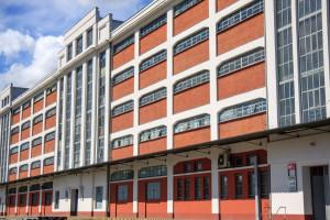 Perłę architektury przemysłowej Gdyni czeka modernizacja