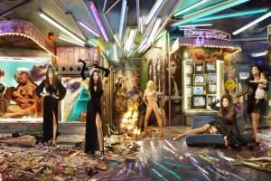 Wyjątkowa wystawa prac Davida LaChapelle'a, jednego z najsłynniejszych fotografików