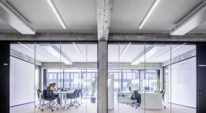 Multispace przyszłością biur