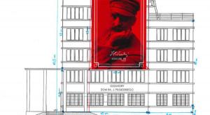 Dom im. J. Piłsudskiego w Krakowie odzyskuje blask