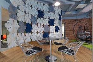 Warsaw Towers otwiera strefę business lounge. Zajrzeliśmy do środka!