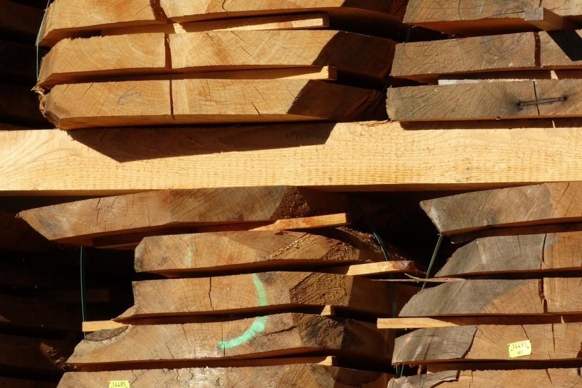 Polska liderem produkcji podłóg drewnianych w Europie