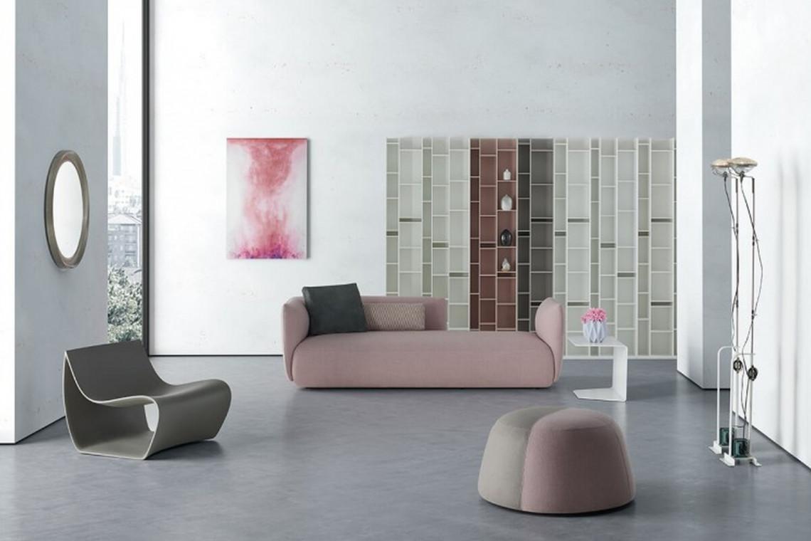 Zaskakujące nowości. Nie tylko meble projektu Francesco Rota czy Jean Nouvel Design
