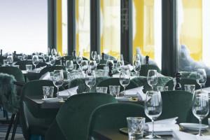White Marmot przyciąga gastronomią, designem i niezapomnianymi widokami
