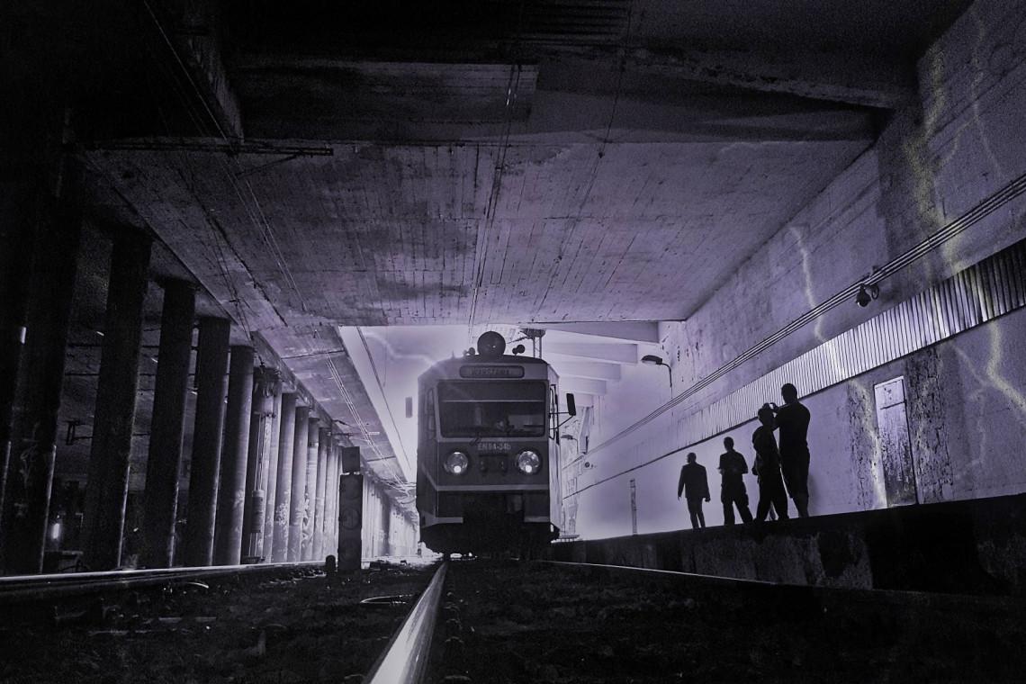 Trwa budowa przystanku kolejowego Kraków-Bronowice