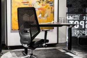 TOP: Fotele biurowe i konferencyjne marki Vank. Design idzie w parze z funkcjonalnością