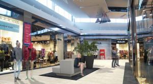 Nowe wnętrza w Factory Poznań. Projektanci zainspirowali się kolorami ziemi