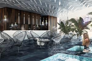 Z rozmachem. Oto nowy, prawdziwie luksusowy hotel z widokiem na Góry Orlickie