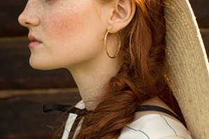 Biżuteria inspirowana kulturą dawnych Słowian