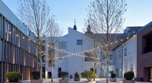 Zrewitalizowana perełka w średniowiecznym mieście