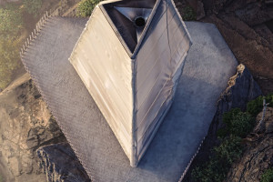 Tym projektem polski architekt zwrócił uwagę świata. Oto niezwykłe domki na malowniczej Islandii