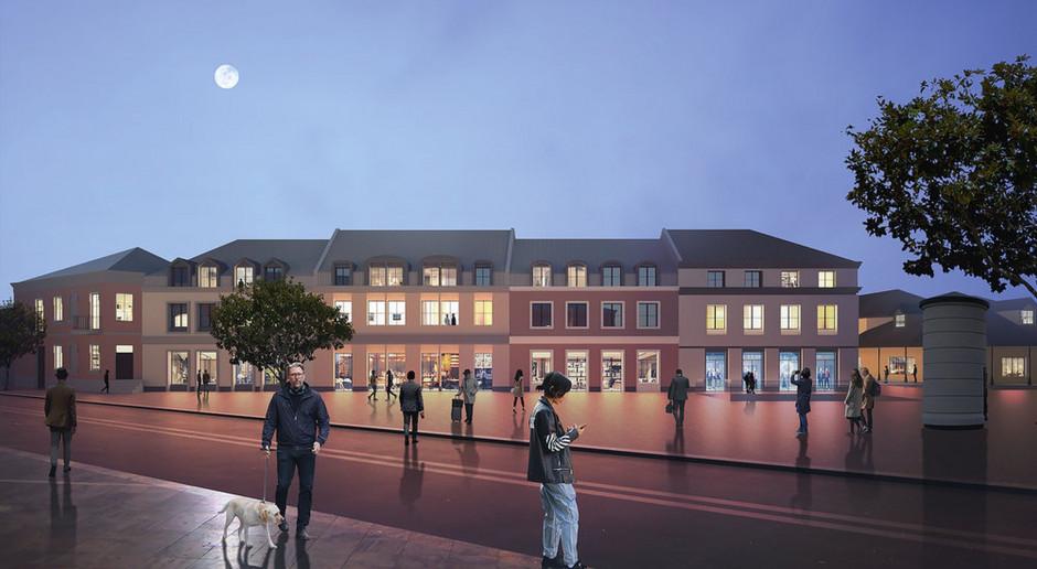 Najnowszy projekt na terenie Starego Miasta w Zamościu dostał zielone światło