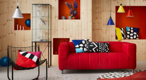 Tak Ikea będzie świętować swoje 75. urodziny. Kultowa kolekcja już niebawem trafi do sklepów - a w niej same ikony