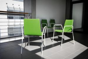 TOP: Fotele idealne do sali konferencyjnej