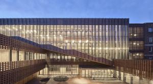 Katowice architektoniczną potęgą. Kolejna ważna nagroda dla WRiTV UŚ