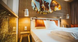TOP: Najlepsze hotele dla miłośników piwa