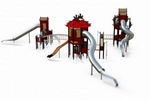 Łódź buduje Wzgórze Trzech Wież