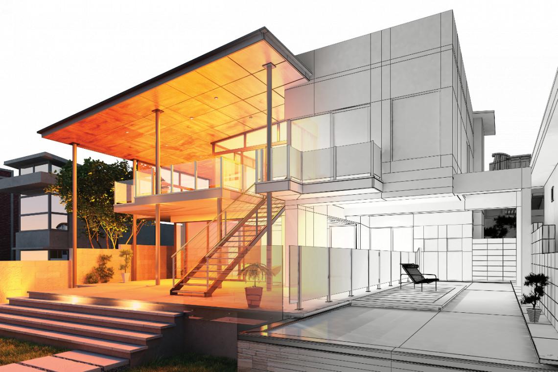 """Jesteś architektem? Weź udział w konkursie """"Kwadratowy świat Galeco"""""""