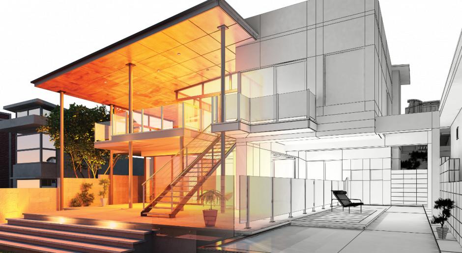 Jesteś architektem? Weź udział w konkursie