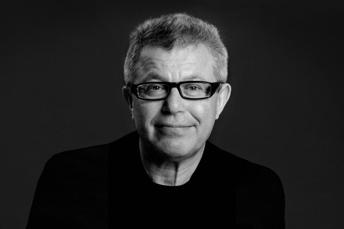 Daniel Libeskind: Miasto jest dla wszystkich, nie dla wybrańców