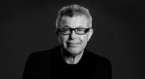 Niezwykła rozmowa z Danielem Libeskindem w Kopalni Soli w Wieliczce