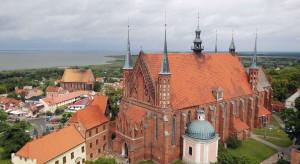 Ponad 21 mln zł na restaurację Wzgórza Katedralnego