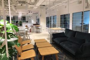Przestrzenie Business Link - między pracą a pasją