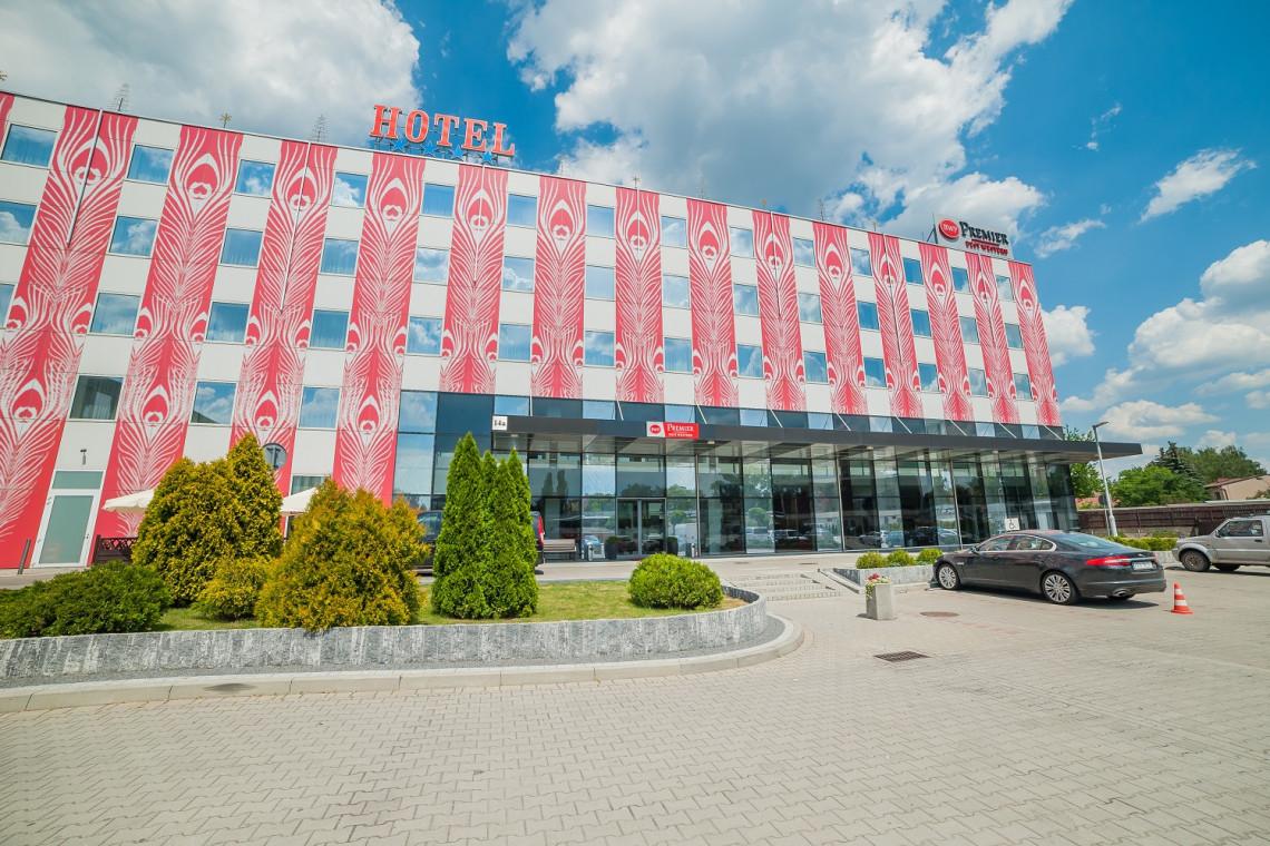 Nowa odsłona czterogwiazdkowych hoteli Best Western w Krakowie