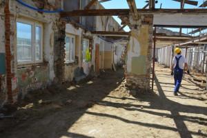 Rewitalizacja Starego Centrum Żukowa. Do zabytkowego spichlerza niebawem zawita nowe życie