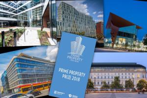 Prime Property Prize 2018: Poznaj nominowanych i zagłosuj!