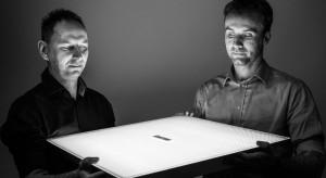Innowacyjne oświetlenie do biura. To efekt współpracy firm Budimex z Optical Electronics