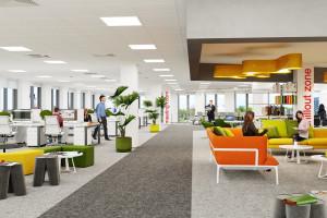 Projektowanie biur w zgodzie ze zrównoważonym rozwojem to już nie trend, ale must have