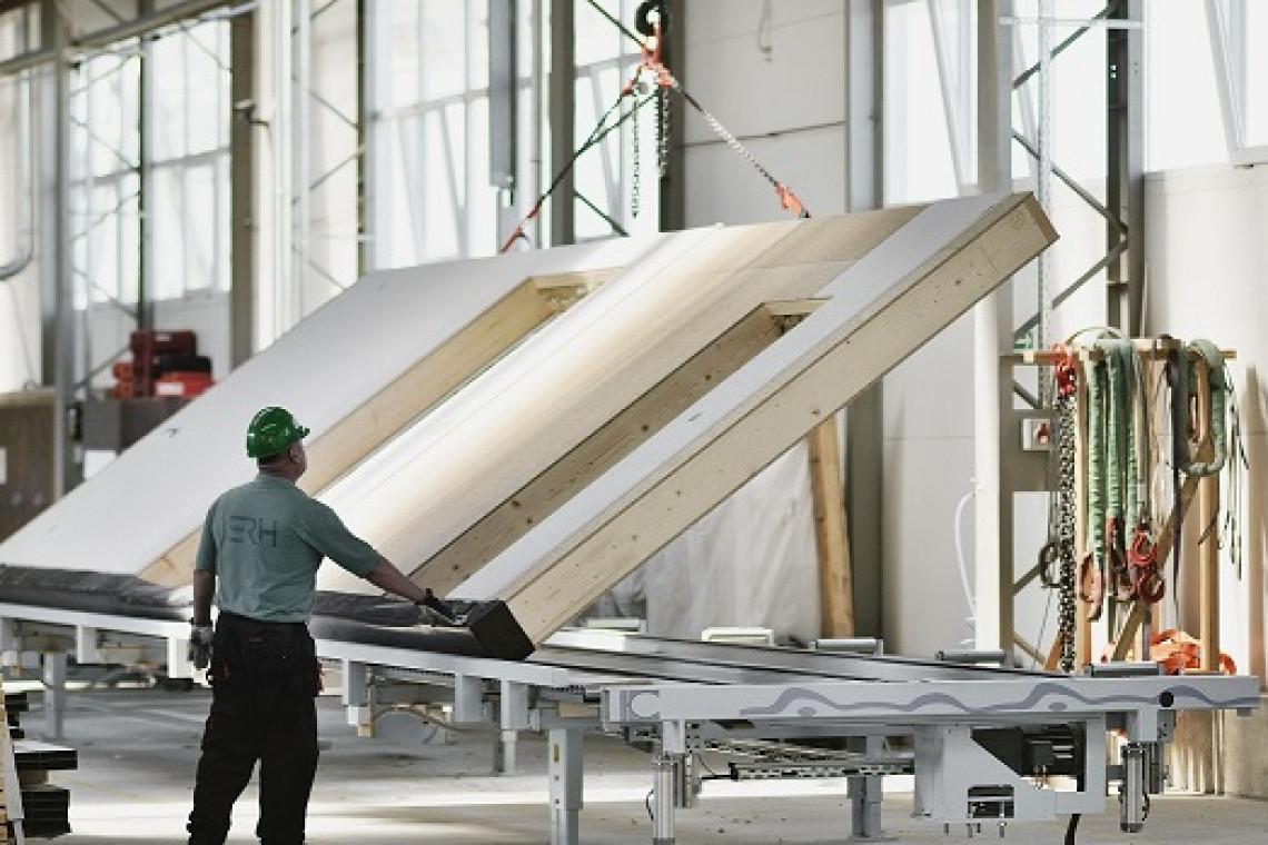 Ile można zaoszczędzić na budowie obiektu prefabrykowanego?