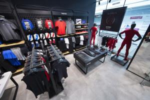 Podkreślić sportowy charakter marki. Salon 4F w nowej odsłonie