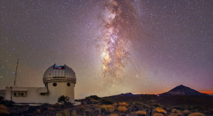 Oświetlenie uliczne z myślą o miłośnikach astronomii